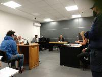 Comienza este lunes el juicio contra Matías Vázquez