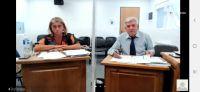 Rechazan planteo para suspender plazos de apelación contra la destitución de la jueza Fontela