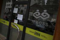 Aceptan planteo del Ipross por honorarios: no se pagarán los que excedan la regulación interna