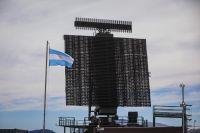 INVAP se ilusiona con la posibilidad de seguir exportando radares al mundo