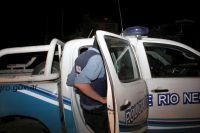 Feroz pelea entre vecinos en el 120 Viviendas: una mujer sufrió heridas