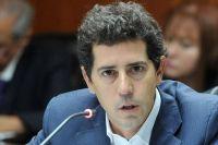 """Hoy: """"Wado"""" de Pedro tendrá un visita fugaz a Bariloche"""