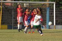 Río Negro Deporte probará futbolistas de cara a los Juegos EPADE y Araucanía