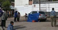 Accidente fatal en San Martín de los Andes