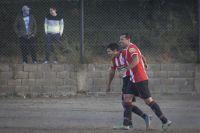 Victoria de San Cayetano y goleadas de Pincharratas y Estudiantes