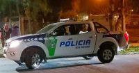 Detenidos por circular a deshora: vieron a la Policía y salieron corriendo por Mitre