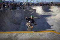 Hoy se celebró el Día Internacional del Skateboarding