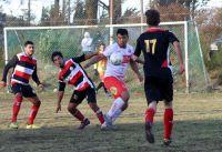 Copa Bariloche: Goleó Lácar a CAB 16 y Alas festejó en Don Orione