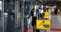 """Crece el """"turismo vacuna"""": cerca de 10.000 personas viajarán este mes a EEUU"""