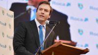 """Martín Soria preocupado por """"la fuerte politización de la justicia"""""""