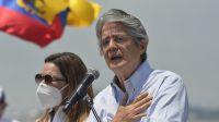Ganó el balotaje Guillermo Lasso y será el nuevo presidente de Ecuador