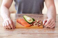 Las dietas bajas en grasas aumentan el riesgo de padecer enfermedades en hombres