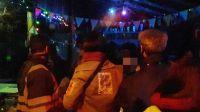 Desbarataron una fiesta con una banda en vivo en Villa La Angostura
