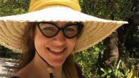 """Juliana Notari """"cuestionar la relación entre naturaleza y cultura en nuestra sociedad occidental falocéntrica y antropocéntrica"""""""