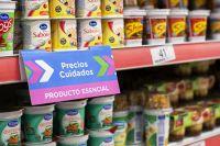 """El programa """"Precios cuidados"""" se extendió hasta julio y tendrá nuevos productos"""