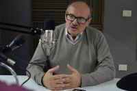 El diputado Di Giacomo tiene coronavirus y está aislado en su casa