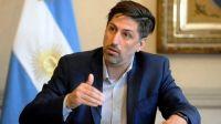 """El Ministro Trotta aseguró que """"no se cerrarán las escuelas"""""""