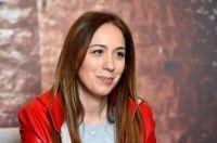 """María Eugenia Vidal presenta su libro """"Mi Camino"""""""