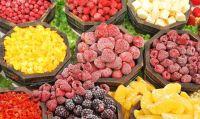 Cómo congelar correctamente frutas en casa y que no pierdan propiedades