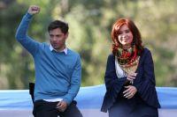 Dólar futuro: la Justicia sobreseyó a Cristina Kirchner y Axel Kicillof