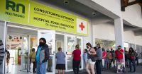 Bariloche tiene nuevamente más de mil activos: confirmaron 164 positivos