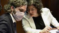 Urgente: Cafiero convocó a una reunión de gabinete por la suba de contagios
