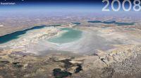 ¡Impresionante! Google Earth ahora te permite viajar en el tiempo