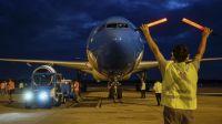Partió el vuelo número 12 de Aerolíneas que traerá nuevo cargamento de Sputnik V