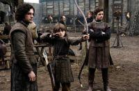 """A 10 años del estreno de """"Game of Thrones"""", la serie más vista de la historia"""