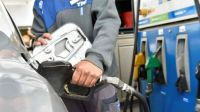 Desde este sábado rige aumento del 6% en las naftas