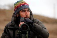 """Ignacio Roesler, el biólogo que vive en Bariloche y fue nominado al prestigioso """"Oscar verde"""""""
