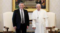 El Presidente hará gira por Europa con Guzmán y visitará al Papa Francisco