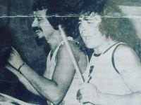 Carlitos Casalla evocó a Rodolfo García
