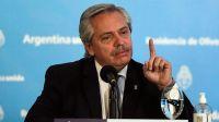Fernández enviará al Congreso el proyecto de Ley para regular restricciones
