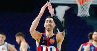 Luca Vildoza, de España a los New York Knicks