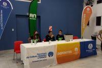 Río Negro Deportes brinda charlas para promover la Ley de Patrocinio