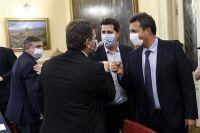 Hubo acuerdo entre el Gobierno y la oposición para postergar las elecciones