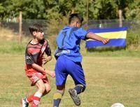 En Cuarta, Quinta y Reserva esperan las semifinales
