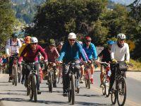 """Bicicletas por la Vida destacó el proyecto de ley """"Pablo Diego Ramos"""""""