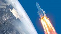 Cohete fuera de control: la agencia espacial rusa precisó el lugar donde caerá