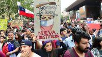 Chile se prepara para cambiar la Constitución de la dictadura de Pinochet