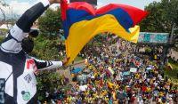 """Maia Gattás Vargas: """"Se está instalando el derecho a la protesta pacífica"""""""