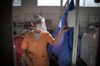En Río Negro fallecieron siete personas y detectaron 341 nuevos contagios