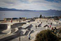 """Carlos Arrative: """"Escuchamos a los chicos y decidimos abrir el Skate park"""""""