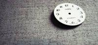 Reto: ¿podés dividir el reloj en seis partes y que todas sumen lo mismo?