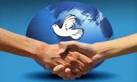 Hoy se celebra el Día Internacional de la Convivencia en Paz