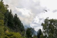 Propietarios y el municipio responderán por un incendio que se inició en un baldío