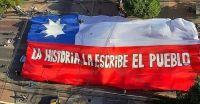 Chile: dura derrota del oficialismo para escribir la nueva Constitución