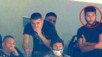 Riquelme y su hijo irán a juicio por violar las restricciones de cuarentena