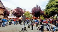 MUEBA urgió protagonismo municipal en la reactivación musical